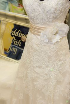 Weddings with Joy.  Photo by Firstlight Photography. http://www.weddingandeventmagazine.com/vendors/details.php?resourceid=283