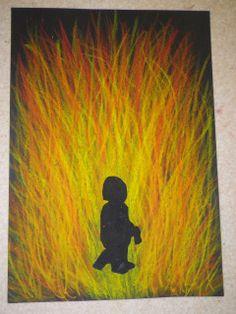 Art visuel pompier 2