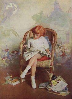 Ernest Longmate - Fairy Tales