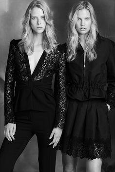 Guarda la sfilata di moda Zuhair Murad a Parigi e scopri la collezione di abiti e accessori per la stagione Pre-collezioni Primavera Estate 2018.