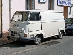 Renault Estafette | Flickr - Photo Sharing!