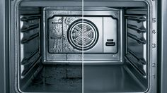 Trucs grand mere pour nettoyer four : conseils nettoyage four facile Grandmother tips for oven cleaning: easy oven cleaning tips