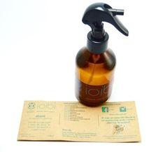 Abanã soro de nutrição capilar - ió ibi produtos naturais artesanal - natural - saudável