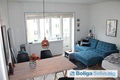 Thomas Nielsens Gade 5, 2. tv., 8000 Aarhus C - Delevenlig 2'er i Århus C med lav månedlig ydelse #andel #andelsbolig #andelslejlighed #aarhus #århus #selvsalg #boligsalg #boligdk