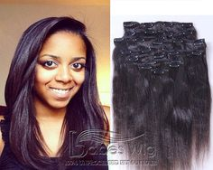 Cheap remy human hair curly clip in hair extensions uk brazilian 100 real human hair extensions clips in light yaki cheap remy clip in human hair pmusecretfo Image collections