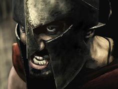 300 - love this movie!