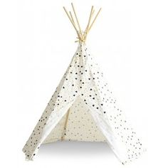 € 145,95 Nobodinoz tipi black honey sparks
