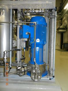 EagleBurgmann Dry Gas Sea conditioning