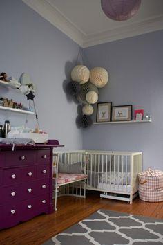 Wunderbar Ein Einblick In Das Kinderzimmer Vom Minisheriff.