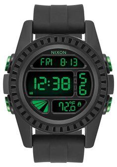 52da0142c1b736 Nixon Unit Star Wars Death Trooper Black Horloges Voor Mannen