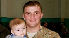 Help the family of local fallen soldier TJ Conrad...as they want all of his Army buddies to be able to attend his funeral.