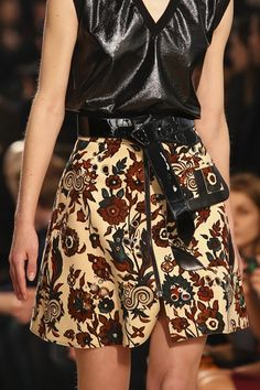 Louis Vuitton Fall 2014 RTW Collection