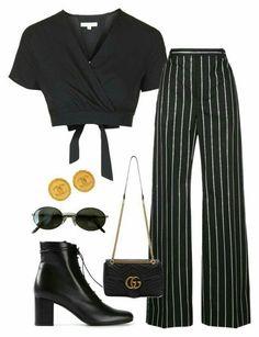 8603a50ef0566 Chaussure, Tenues, Mode D aujourd hui, Vetement Hiver, Vêtements Chics