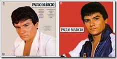 Vinil Campina: Paulo Márcio - 1985