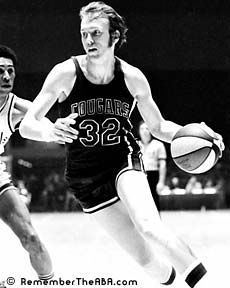 National Basketball League, Pro Basketball, Basketball Leagues, Basketball Legends, Small Forward, Power Forward, Billy Cunningham, Kentucky Colonel, Eastern Conference Finals