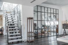 Stahlwerks Schlosserei Bietet Entwurf Und Fertigung Von Stahl ,  Buntmetallen  Und Edelstahl  Arbeiten