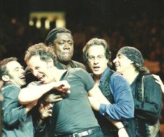 💘💘 Bruce Springsteen and The E Street Band!! 💘💘