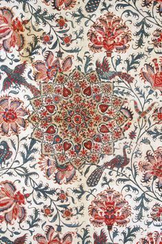 The Kalamkari Story#GypsyRoute