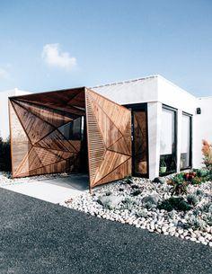 Picked by Martina La Vista. Architect. #gokhanavcioglu #gadarchitecture #gadfoundation