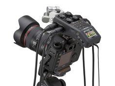 Zoom H6 Handy Recorder - Filmtools