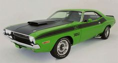 Another Way To Search For Classic Vehicles - Muscle Car