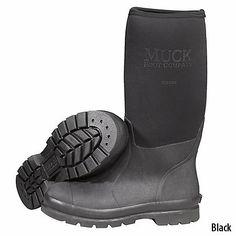 Big Horn Wolverine 8 GORE-TEX Waterproof Insulated Work Boots ...