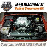 Jt Hellcat Conversion Kit Hellcat Windshield Washer Aluminum