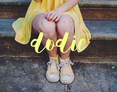 dodie yellow created by ashlin (@ashlin1025)