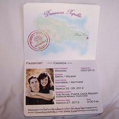 Enchanted Moments - Invitations & Cards: December 2011