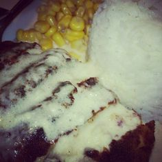 Chicken cordon bleu - @jellyvince- #webstagram