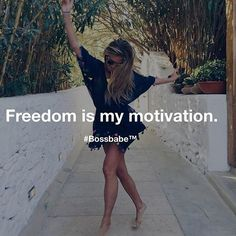 Want personal freedom through your own business? Join my Rodan + Fields team and become your own boss in charge of your own future! Find out how we can assit you to find the right business to begin your lifestyle. Boss Lady, Girl Boss, Lady Girl, Woman Quotes, Life Quotes, Qoutes, Sucess Quotes, Mindset Quotes, Reality Quotes