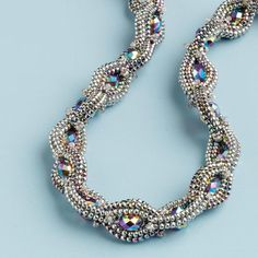 Beaded Necklaces, Bracelets, and Earrings for Weddings and Other Formal Events -- 12 Wedding Jewelry Ideas eBook for the bride and more
