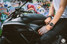 tudor-ducat-shoot-photos-cool-bikes-and-watches-watch-anish-watchanish-black-shield-london-girl-lady
