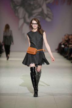 Marchi, Automne/Hiver 2017, kiev, Womenswear