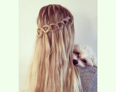 7 Gorgeous Hairstyles for Long Straight Hair.  www.batobato.com