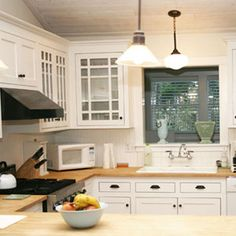 Tips for Cleaning the 10 Dirtiest Spots in Your Kitchen #cleaning