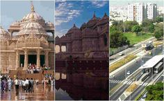 Travel Guide/Offers www.tripgot.com: Ahmedabad - textile city of India | tripgot.com