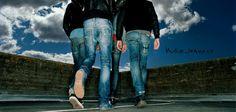 Nudie Jeans - Blazer For Men