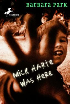 Mick Harte Was Here - Books on Google Play