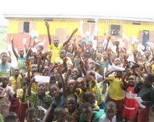 Challenging Heights - partner in Ghana