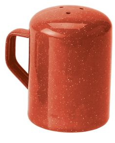 GSI Outdoors Red Graniteware Salt Shaker *** You can find out more details at the link of the image. Note:It is Affiliate Link to Amazon.