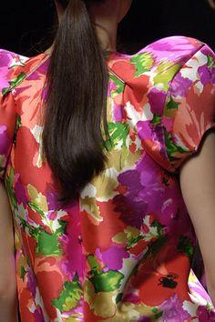 Balenciaga Spring 2008