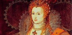 CELEBRITY COLLECTOR - Queen Elizabeth I had a fashion fetish – GLOVES.   She owned more than 2,000 pairs. Elizabeth the First employed a wardrobe mistress just to keep track of all of them.