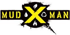 Mud Run Obstacle Course Race - Extreme Running Event | MudManXMudManX