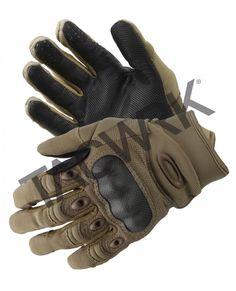 Oakley tactical gloves.