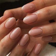 Neutral Nail Colors For Job Interview natur Essie nail polish, merino cool, nude nail polish, fl. Pink Nails, My Nails, Shellac Nails, Acrylic Nails, Bright Nails, Pastel Nails, Gel Manicure, Neutral Nails, Dark Nude Nails