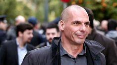 öffentliche Angelegenheiten: Varoufakis wünscht sich ein hegemoniales Deutschland.