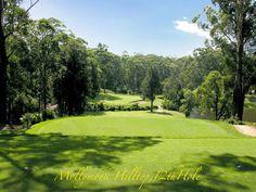 Mollymook Hilltop Course
