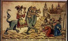 Blog de Manuel Velasco Carretero: La ramera de Babilonia