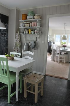 Huset ved fjorden
